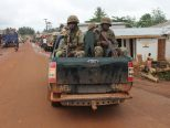 Liberia Ministry of Defense Activates First Three Companies